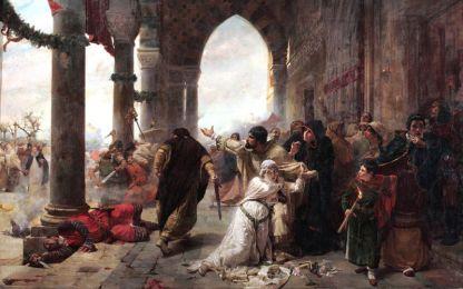 La rivoluzione del Vespro: i Siciliani illuminarono le tenebre medievali. Parola di Karl Marx...