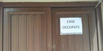 Palermo: hai occupato abusivamente una casa popolare? Hai fatto bene, la Legge è con te!