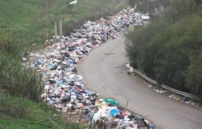Caro Governo regionale: che fine ha fatto l'emergenza rifiuti in Sicilia?