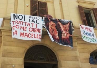 Formazione, martedì sit-in dell'USB a Palermo su Fondo di garanzia e 'caso' IAL