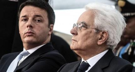 Cari grillini, il Governo fatelo fare a Mattarella, al PD, a Berlusconi e a Salvini