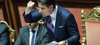 Tutti contro Giuseppe Conte che ha persino dimenticato il Sud: che detto dal PD e da Forza Italia...