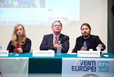 Ettore Pottino: la SIS e la Coldiretti hanno creato il monopolio sul Senatore Cappelli. Intervenga il nuovo Ministro