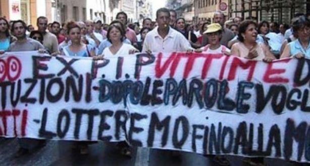 PIP e altri precari: Musumeci difenderà la legge impugnata o era una presa in giro?/ MATTINALE 98