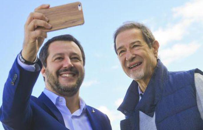 Finanziaria regionale 2018: Roma vuole impugnare quasi tutto. Musumeci spera in Salvini…