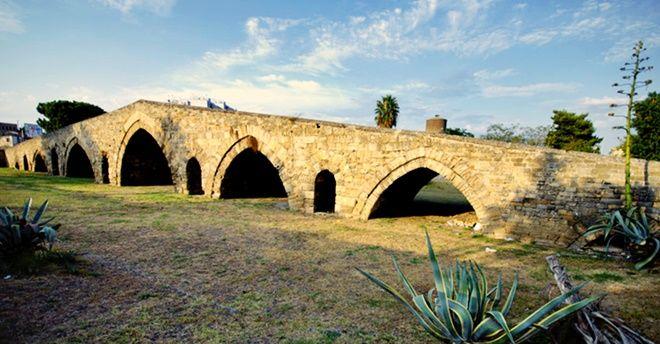 Amici di SKY, cosa c'entra il Ponte dell'Ammiraglio di Palermo con il Ponte Morandi di Genova?