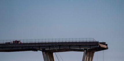 Il Ponte di Genova è crollato, le autostrade fanno ricchi i privati, ma la sinistra dice no alle nazionalizzazioni