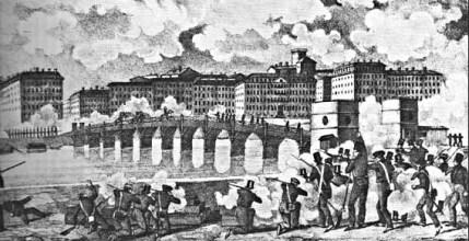"""Nel settembre di 152 anni fa esplose la """"Rivolta del Sette e Mezzo"""" di Palermo. Ricordarla è doveroso"""
