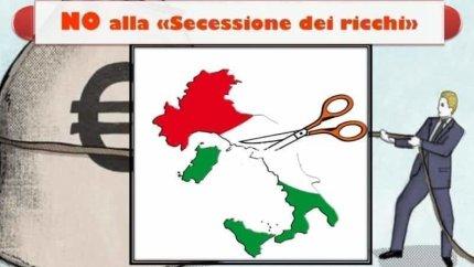 Salvini sta 'incaprettando' il Sud: proviamo a far ragionare i meridionali che gli vanno dietro/ MATTINALE 168