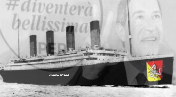 Un anno di Governo con Nello-Nullo: e il naufragar m'è amaro in questo mare di Sicilia…