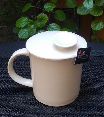 Foto 3 - Taza con filtro y tapa