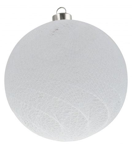 Foto 1 - Bola de luz led blanca