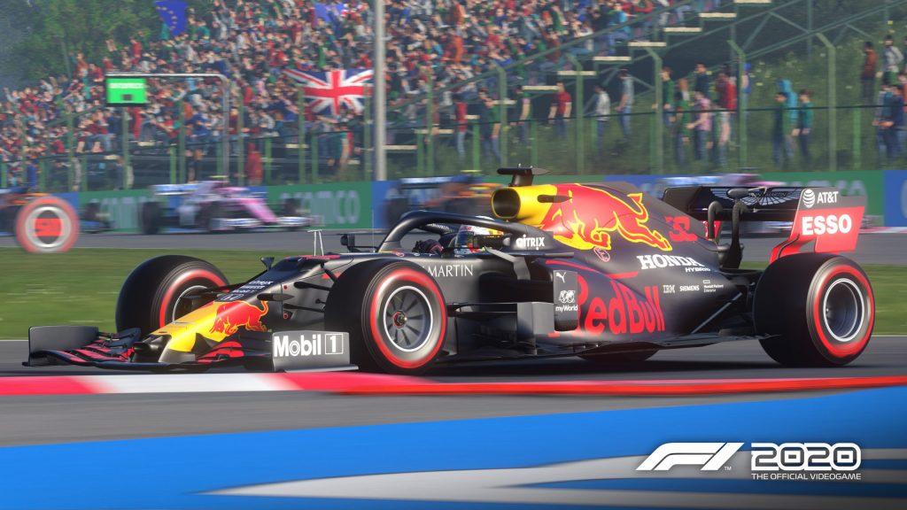 F1 2020 Hungary Screen 10 4K scaled
