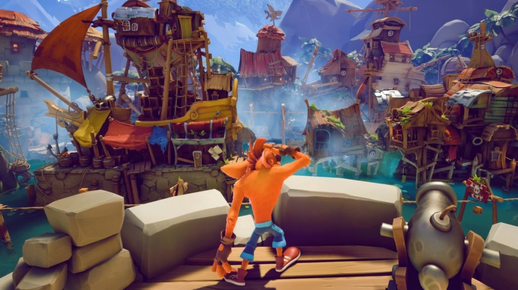 crash bandicoot 4 its about time review a flawed gem 1601643461589