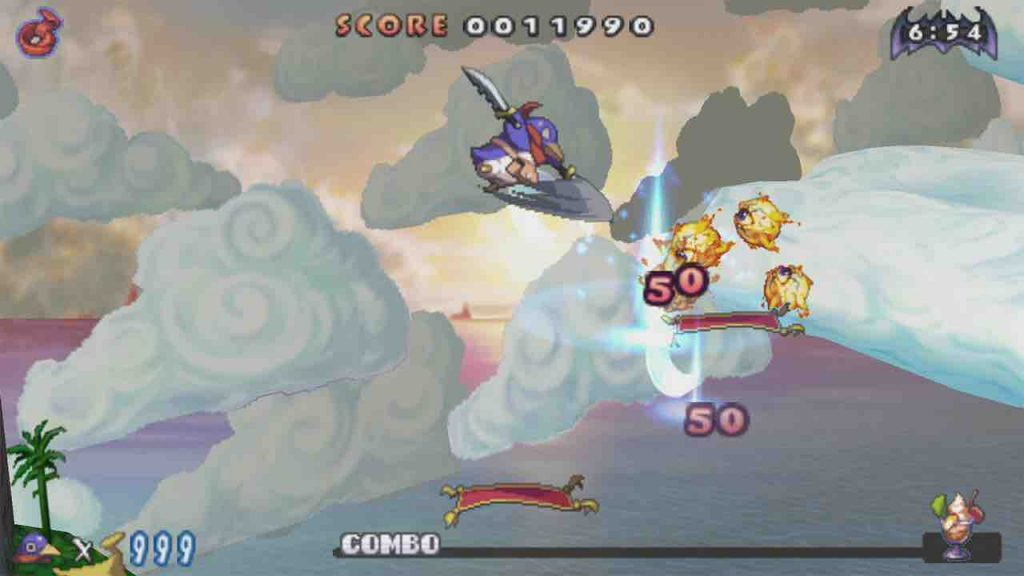 prinny 1 2 exploded and reloaded switch