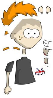 Cartoons Stage 4