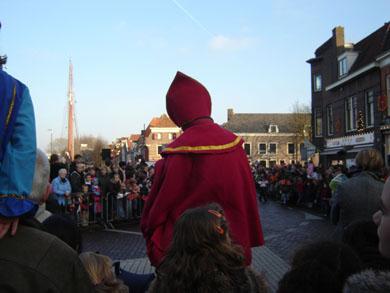 Sinterklaas Intocht 9