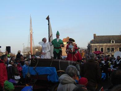 Sinterklaas Intocht 11
