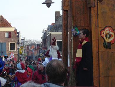 Sinterklaas Intocht 12