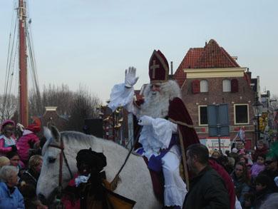 Sinterklaas Intocht 13