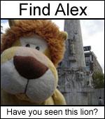 Find Alex