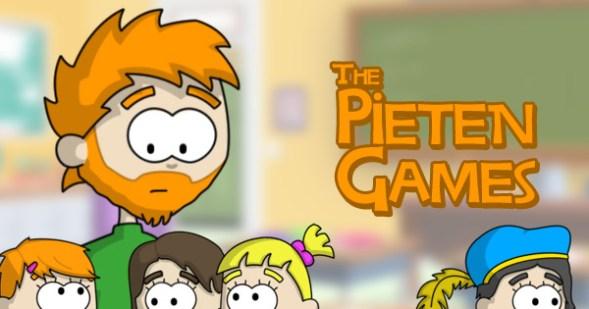 Pieten Games