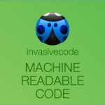 Machine readable code reader in iOS