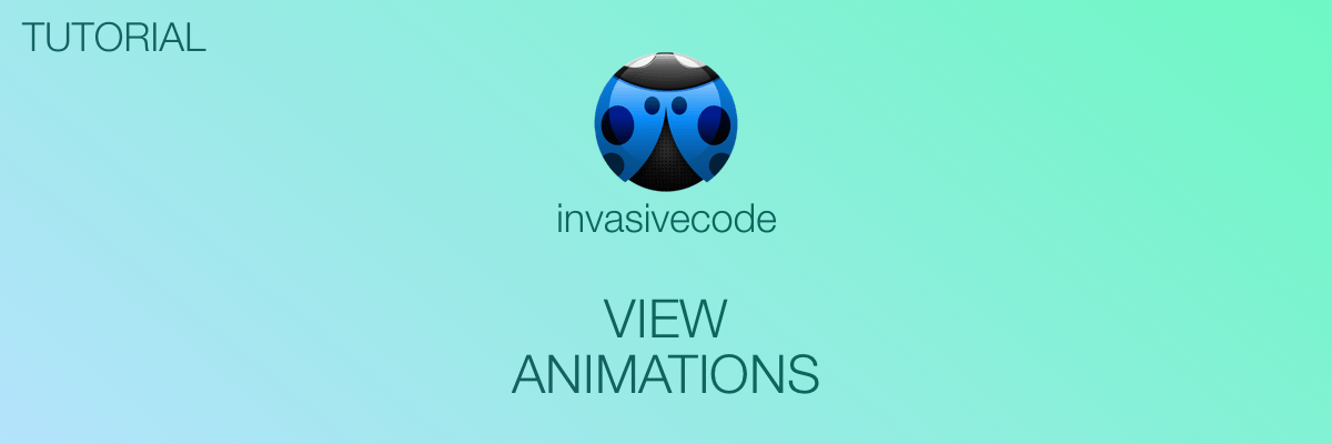 view-animation