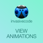 Interactive View Animations in iOS 10