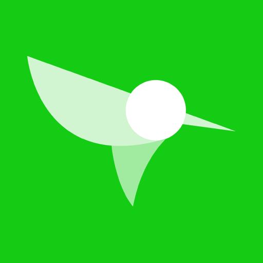 Hellohummings logo