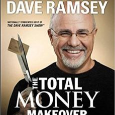 Review of The Total Makeover by Dave Ramsey