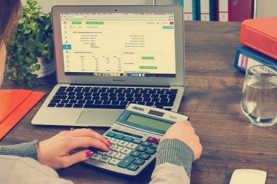 How to pay off debt: figure out how much debt you have