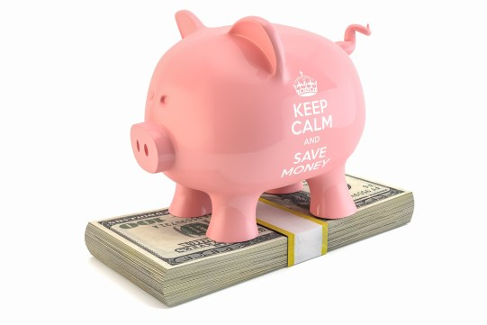 How to pay off debt: establish an emergency fund