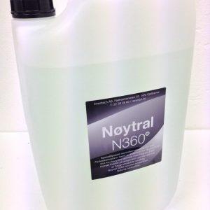 Nøytral N360