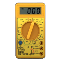 DT830 Digital Multimeter