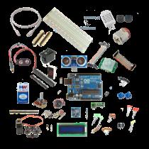 Invent! Microcontroller Starter Kit