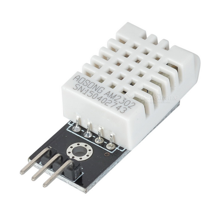 Dht temperature humidity sensor invent electronics