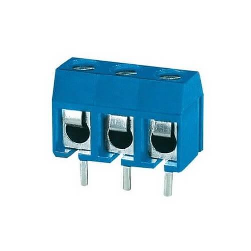 Pin terminal block connector invent electronics