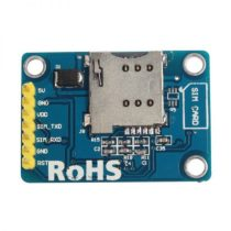 A7 GSM/GPRS/GPS Module - Invent Electronics