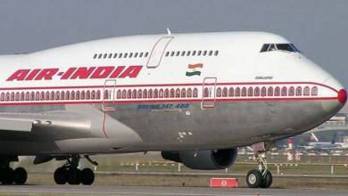 air india reuters