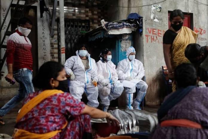 Coronavirus COVID19 India