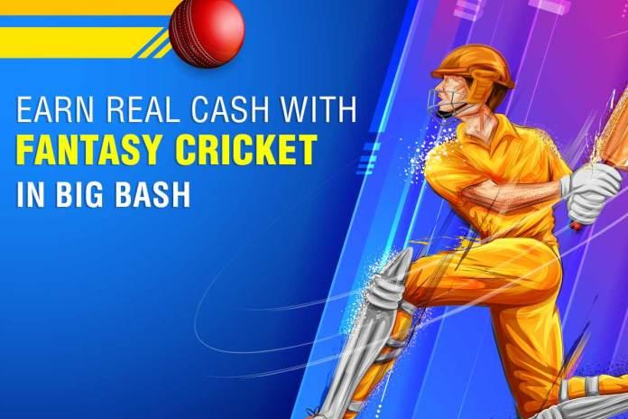 Fantasy Cricket Big Bash