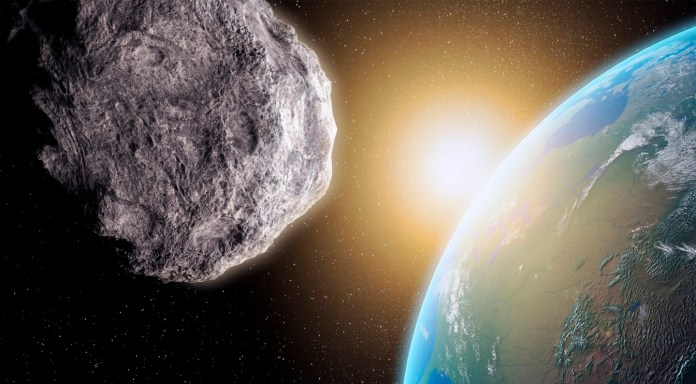 This Asteroid Could Wipe Out All Of Humanity By 2068