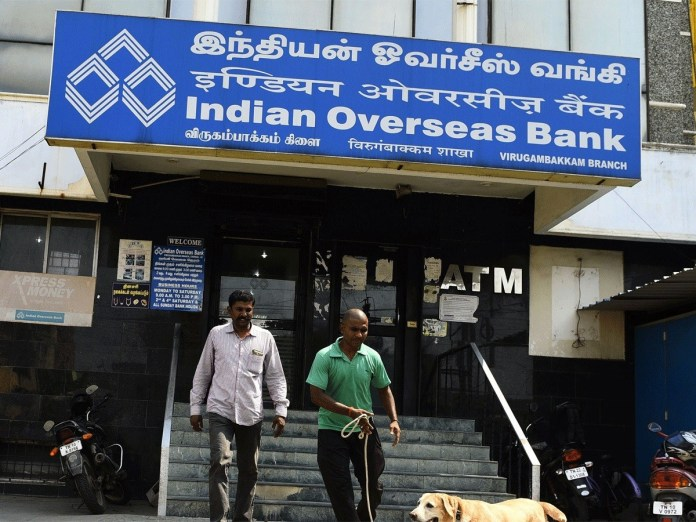 indian overseas bank to focus on robust policy framework