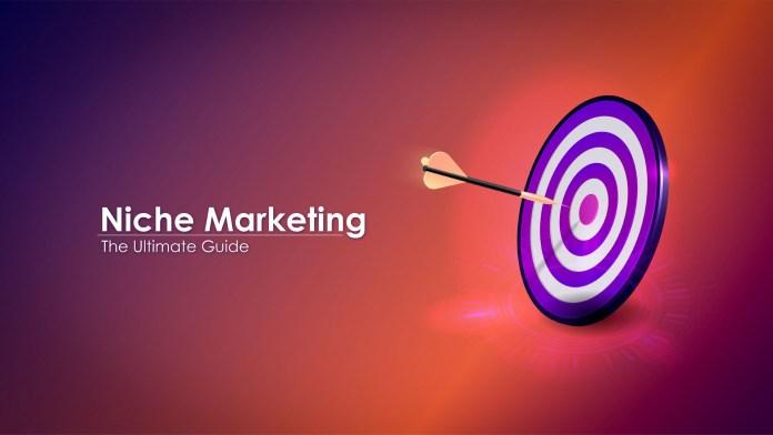 niche marketing strategies
