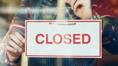 restaurants across the country may down shutters from today