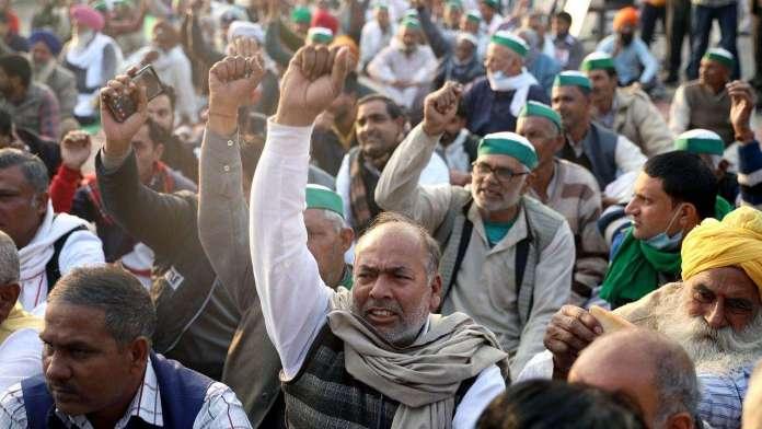 945279 farmers protest