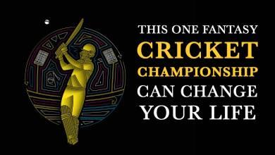 fantasy cricket championship