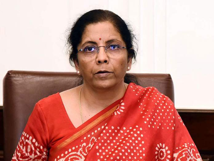 fm nirmala sitharaman to announce economic package soon to deal with covid 19 impact