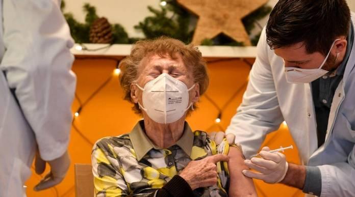 Germany COVID 19 Vaccine